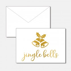 Jingle Bells Gold