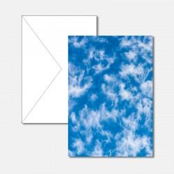 Zirruswolken