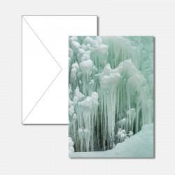 Eiszapfen im Baselland