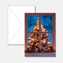 Weihnachtslicht Tannenbaum
