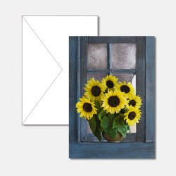Sonnenblumenarrangement