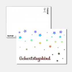 Postkarte Surprise...