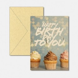 Happy Birthday to you fresh...