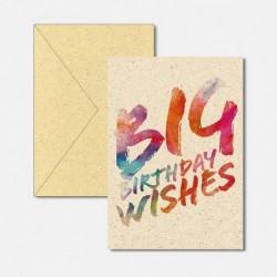 Big Birthday Wisches fresh...