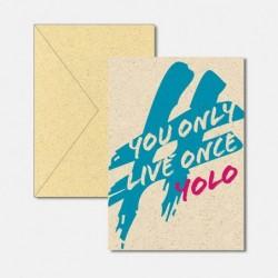YOLO fresh & trendy