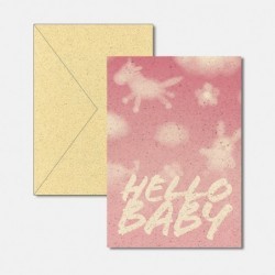 Baby pink fresh & trendy