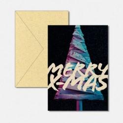 X-Mas Merry X-Mas Tree...
