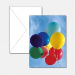 Sommer Luftballone