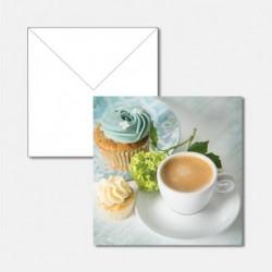 Kaffee-Einladung Special...
