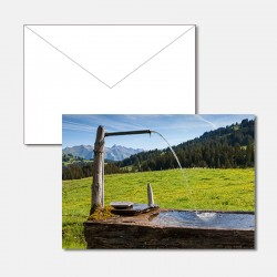 Alpenstimmung Brunnen
