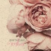 🌹🌹🌹 Happy Birthday 🌹🌹🌹 . . . . . #naturverlag #geburtstagskarte #graspapier #graskarte #veganpaper #rosen #happybirthday #karte #kartenausgraspapier #kartenausgras